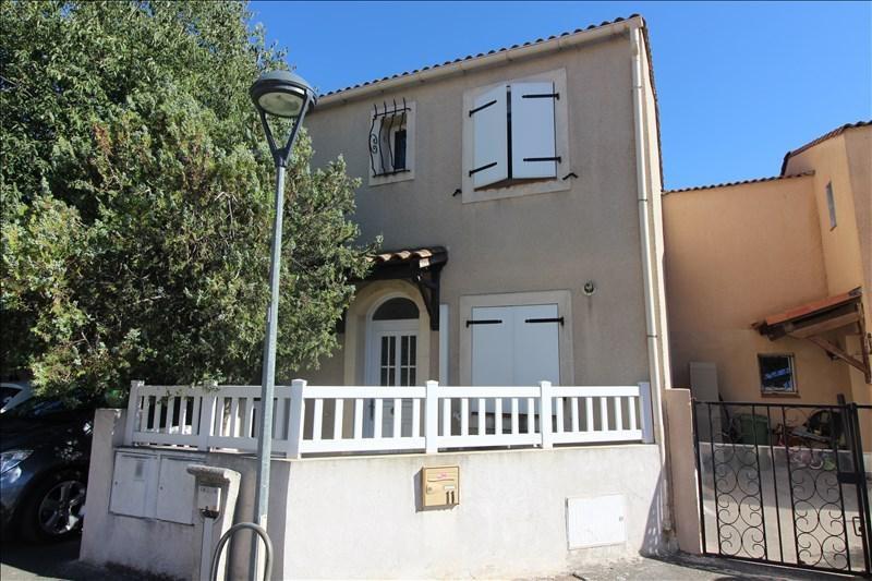 Vendita casa Simiane collongue 312000€ - Fotografia 1