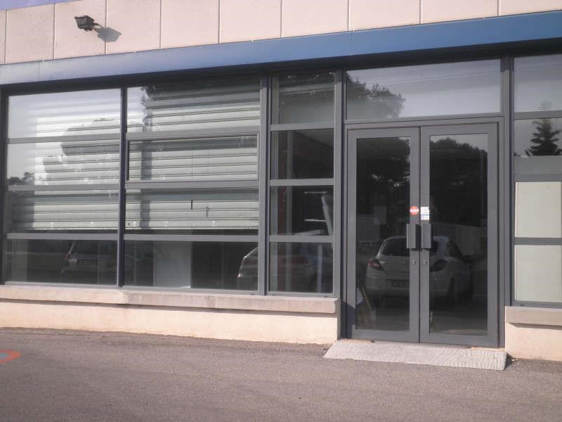 Location local commercial Pernes les fontaines 3500€ +CH/ HT - Photo 1