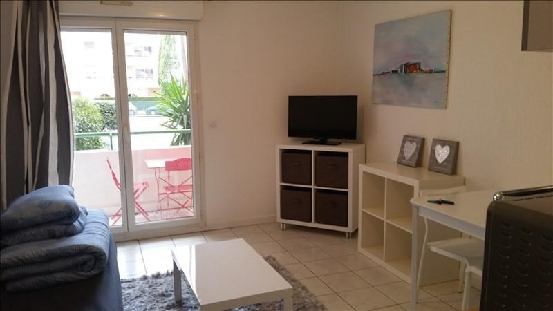 Vente appartement St raphael 99 000€ - Photo 3