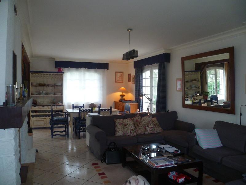 Deluxe sale house / villa Olonne sur mer 651000€ - Picture 1
