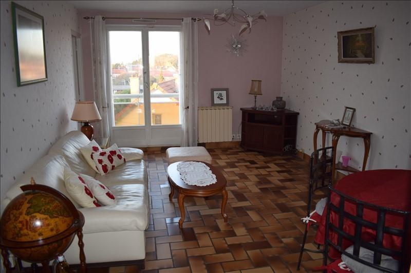 Vente appartement Yzeure 67000€ - Photo 3