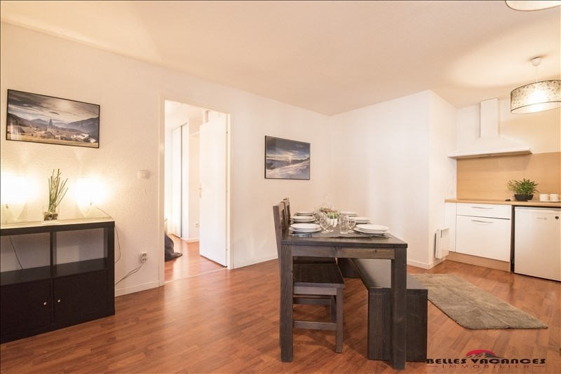 Sale apartment Vignec 189000€ - Picture 3