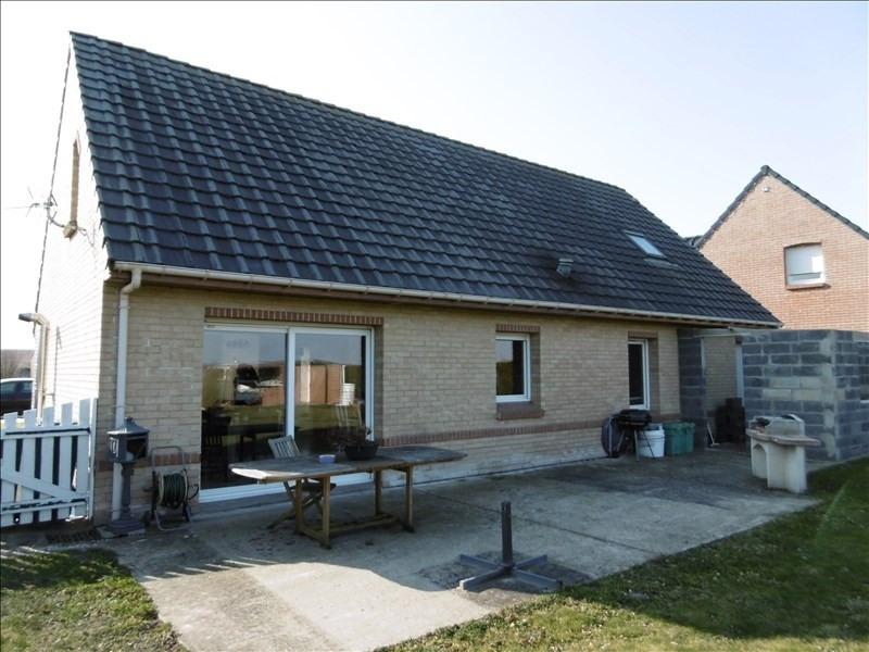 Vente maison / villa Sailly labourse 228000€ - Photo 6