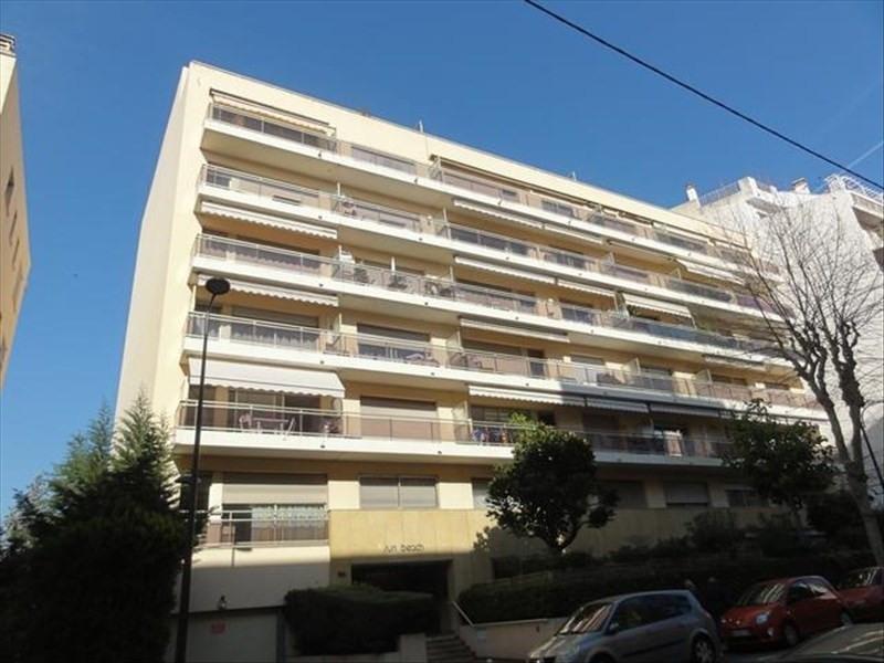 Sale apartment Juan les pins 169000€ - Picture 7