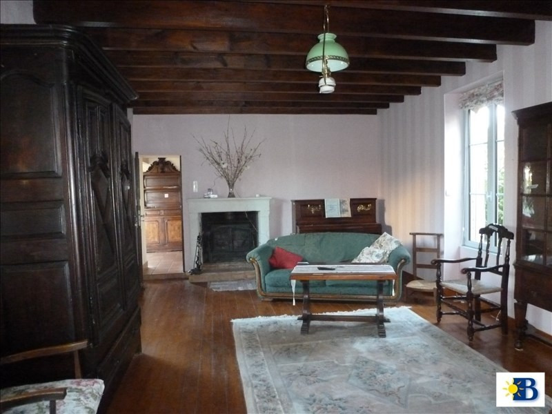 Vente maison / villa Chatellerault 243800€ - Photo 4