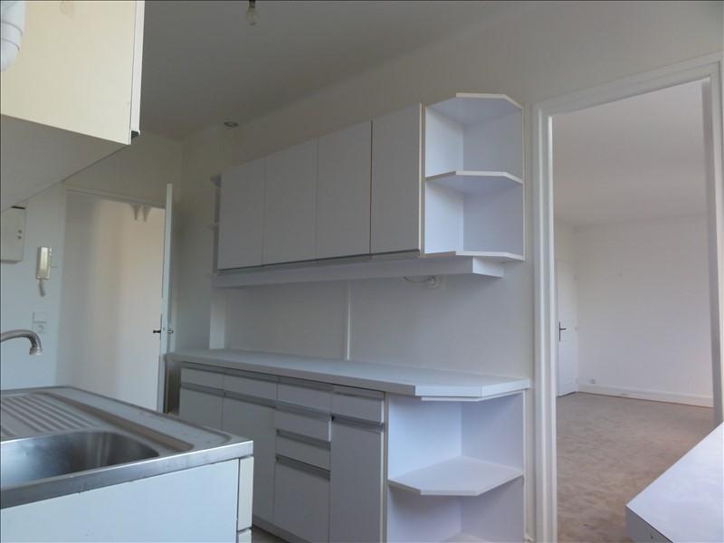Vendita appartamento Louveciennes 240000€ - Fotografia 4