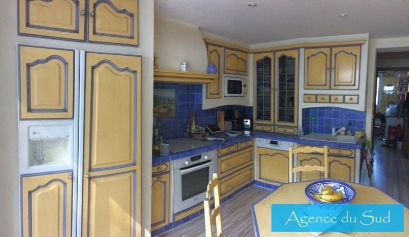 Vente maison / villa Peypin 449000€ - Photo 10