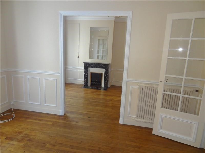 Rental apartment Levallois perret 1 350€ CC - Picture 3