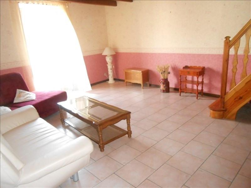 Sale house / villa Aulnay 92880€ - Picture 2