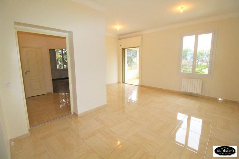 Sale apartment Cagnes sur mer 435000€ - Picture 3