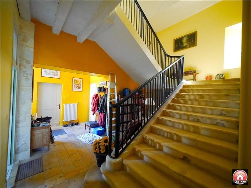 Vente maison / villa Beaumont 480000€ - Photo 8
