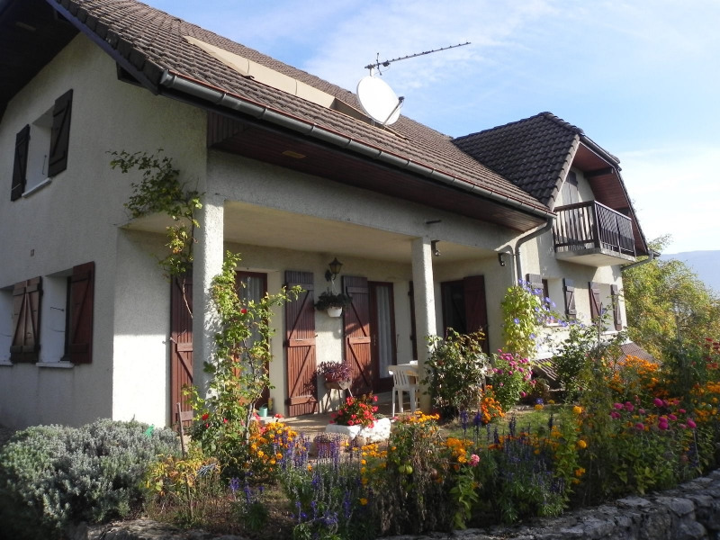 Verkoop  huis Culoz 312000€ - Foto 1