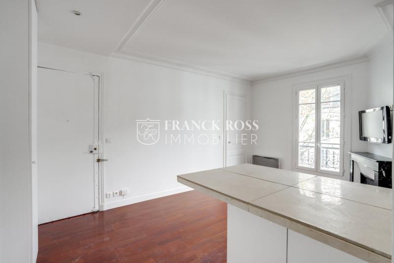 Sale apartment Puteaux 260000€ - Picture 7