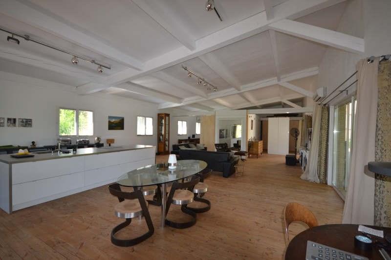 Immobile residenziali di prestigio casa Montfavet 675000€ - Fotografia 2