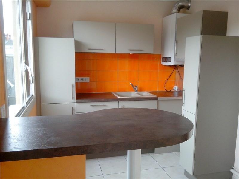 Location appartement Chatellerault 450€ CC - Photo 2