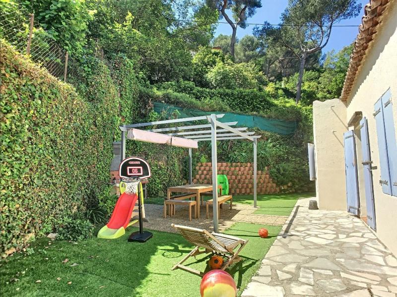 Vendita casa Cagnes sur mer 430000€ - Fotografia 4