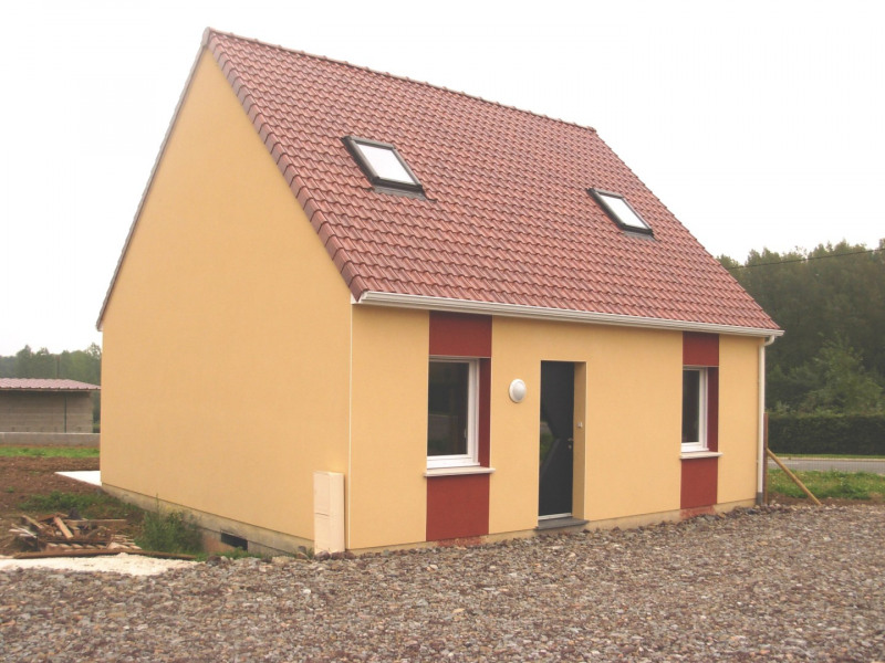 Rental house / villa Audincthun 640€ CC - Picture 1