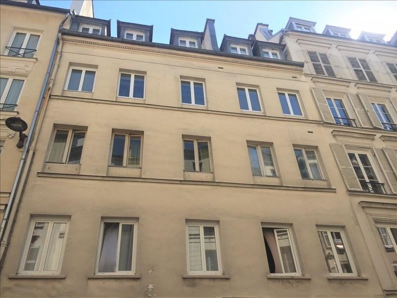 Sale apartment Paris 10ème 1370000€ - Picture 1