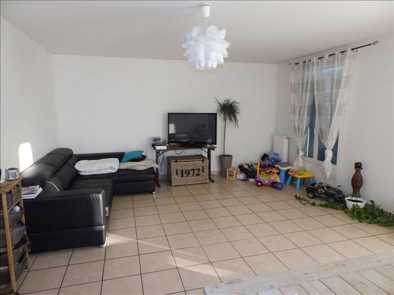 Vente maison / villa Yzeure 154000€ - Photo 2