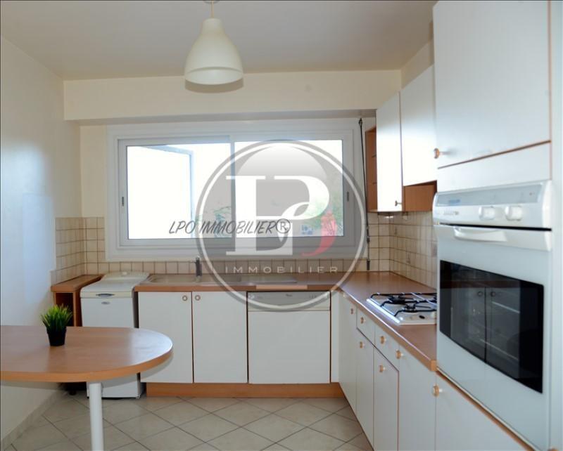 Vendita appartamento Marly le roi 239000€ - Fotografia 4