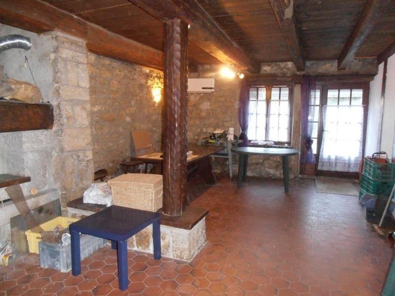 Vente maison / villa Labalme 160000€ - Photo 2