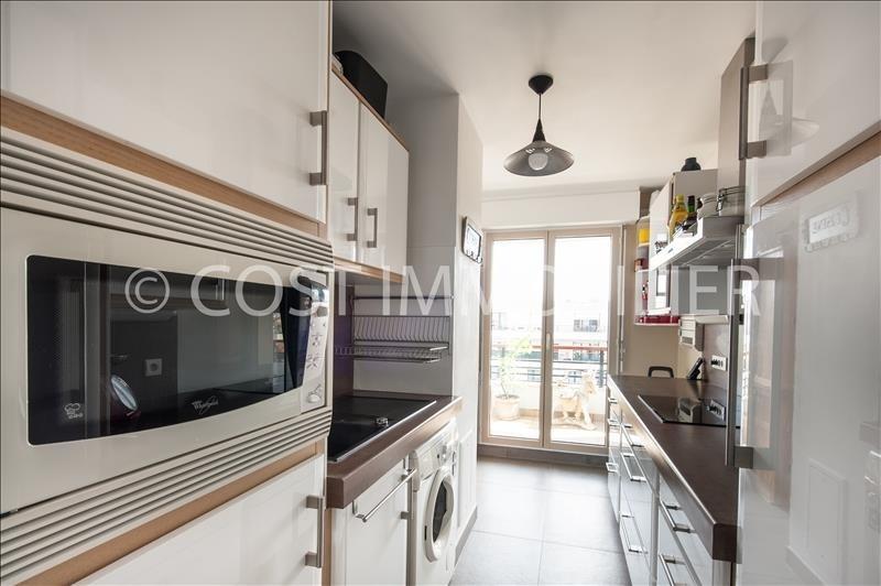 Revenda apartamento Colombes 437000€ - Fotografia 9