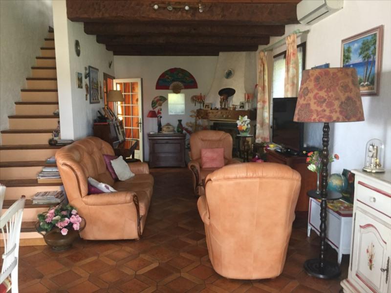 Vente maison / villa Six fours les plages 468000€ - Photo 5