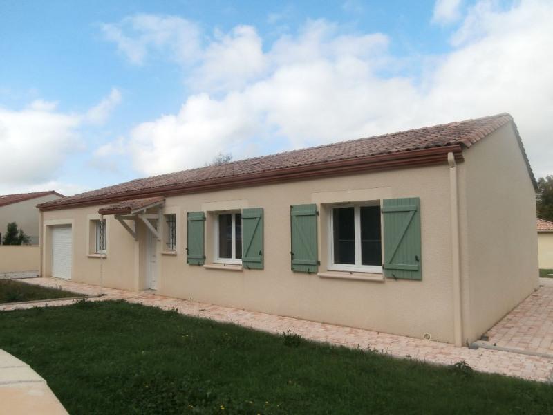 Sale house / villa Pont du casse 205000€ - Picture 3