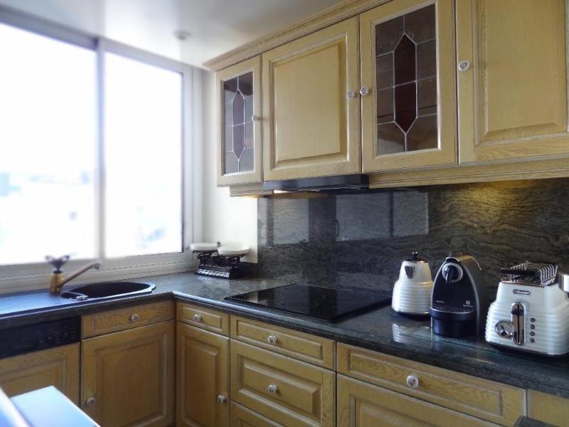 Location appartement Paris 8ème 1500€ CC - Photo 3
