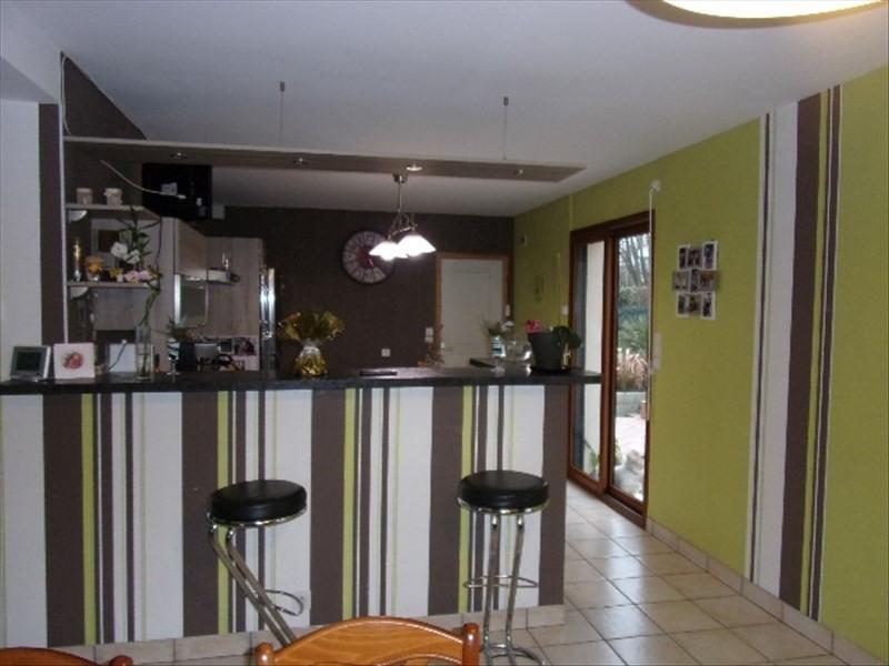 Vente maison / villa Domalain 224675€ - Photo 3