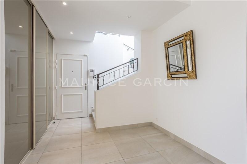 Revenda residencial de prestígio apartamento Orange 790000€ - Fotografia 11