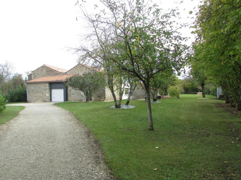 Vente maison / villa Courcome 380002€ - Photo 2