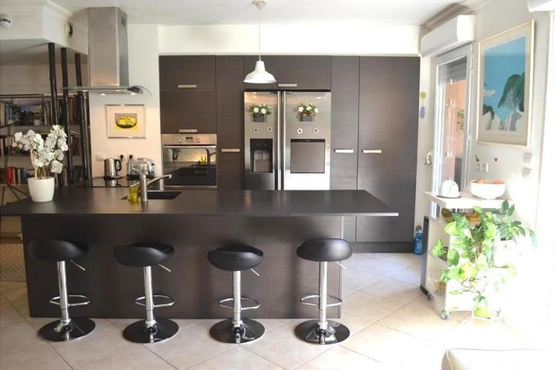 Vente appartement Juan les pins 399 000€ - Photo 2