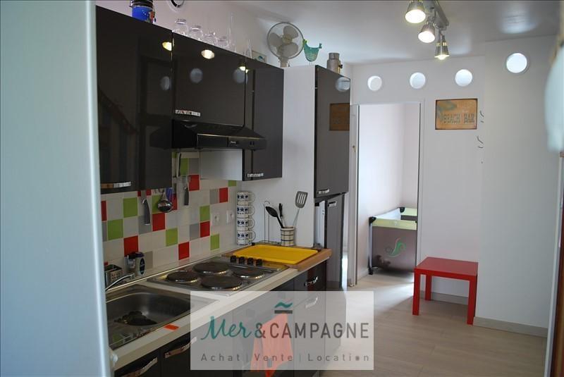 Sale apartment Quend-plage 92000€ - Picture 1