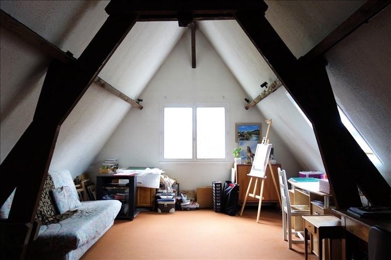 Sale house / villa Montfort l amaury 490000€ - Picture 5