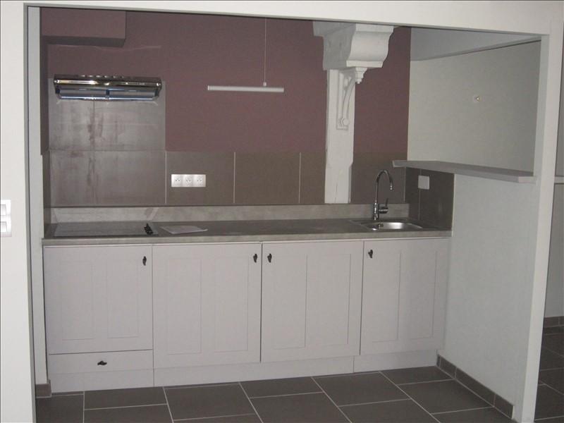 Rental apartment St cyprien 501€ CC - Picture 2