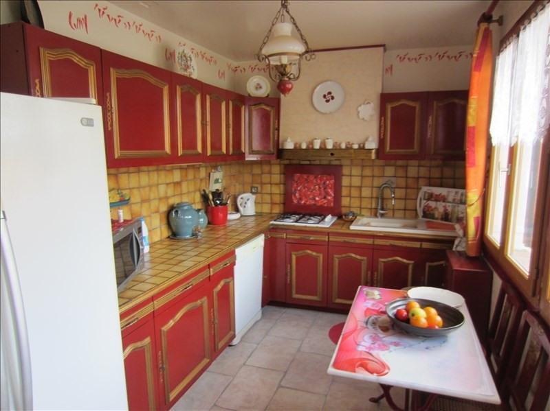 Sale house / villa Sens 187250€ - Picture 5