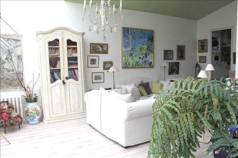 Deluxe sale house / villa Colombes 1290000€ - Picture 5
