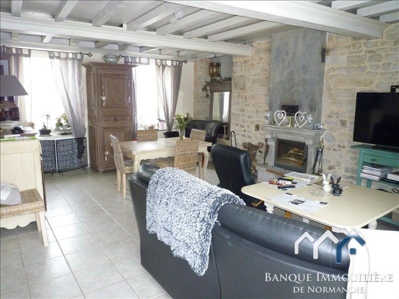 Vente maison / villa Tilly sur seulles 249900€ - Photo 3