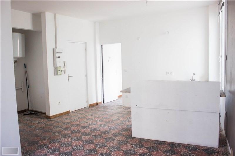 Rental apartment Toulon 494€ CC - Picture 1