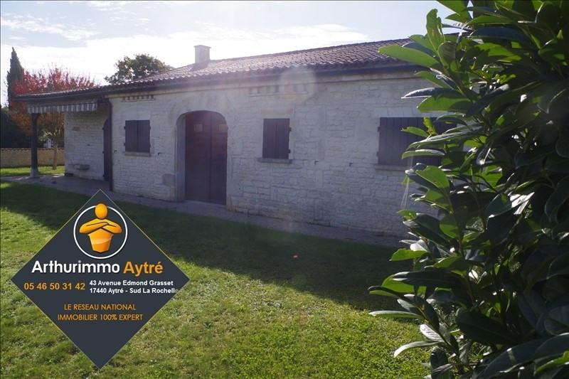 Vente maison / villa Aigrefeuille d aunis 289800€ - Photo 3