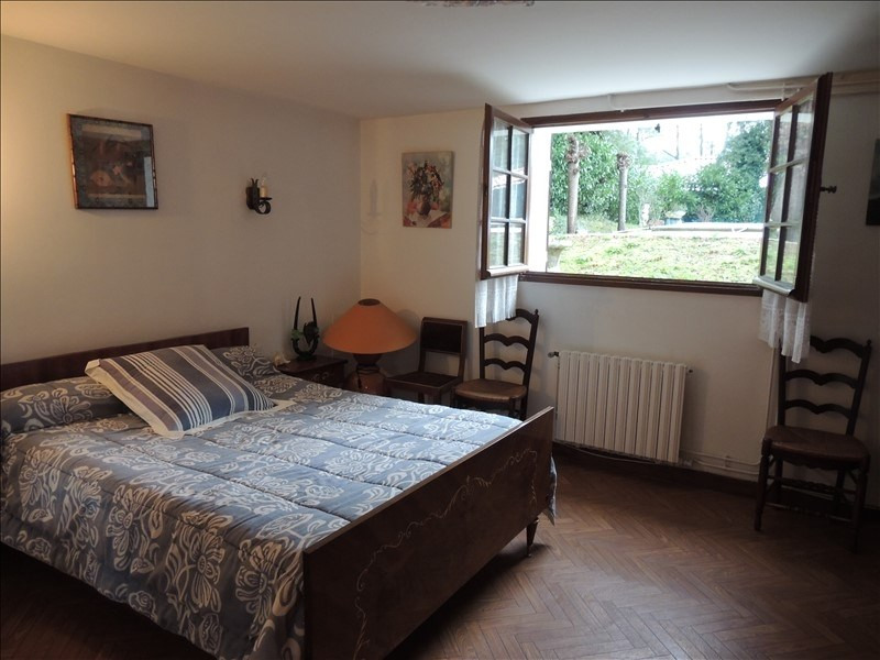 Sale house / villa Ondres 394000€ - Picture 9