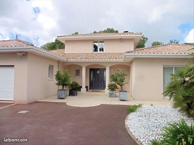 Deluxe sale house / villa Les sorinieres 595000€ - Picture 2
