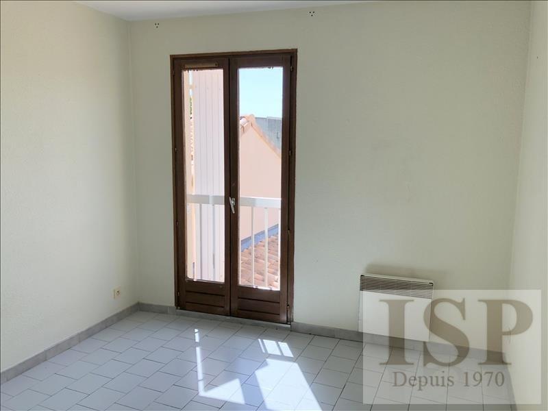 Sale apartment Eguilles 198100€ - Picture 3