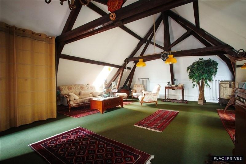 Vente de prestige maison / villa Varangeville 449000€ - Photo 11