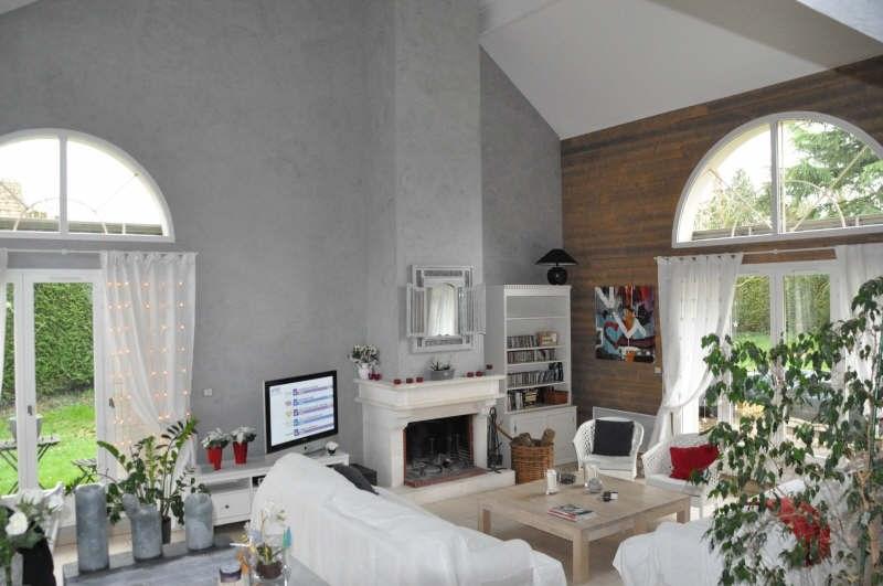 Vente maison / villa Feucherolles 890000€ - Photo 6