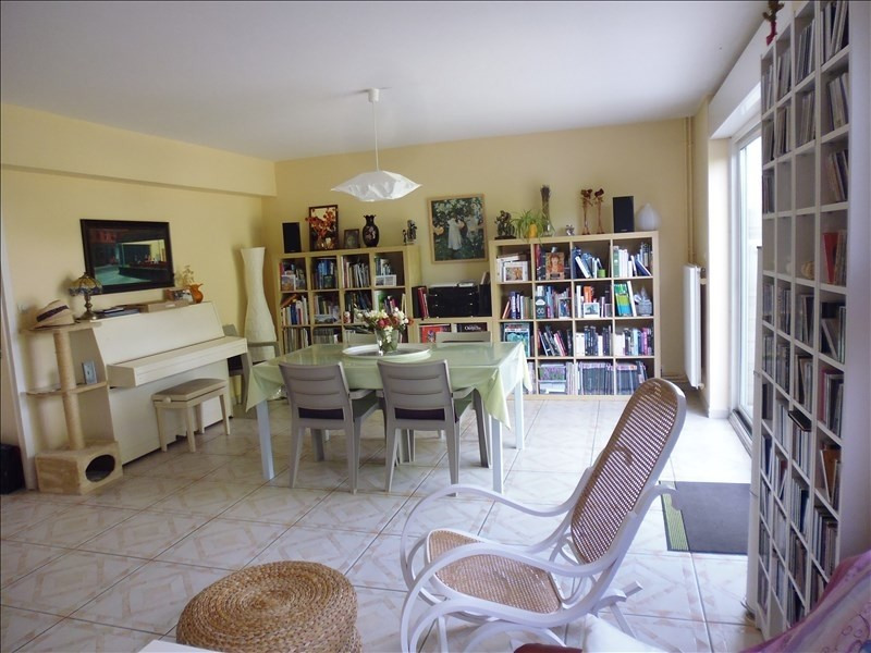 Vente maison / villa Poitiers 210000€ - Photo 2