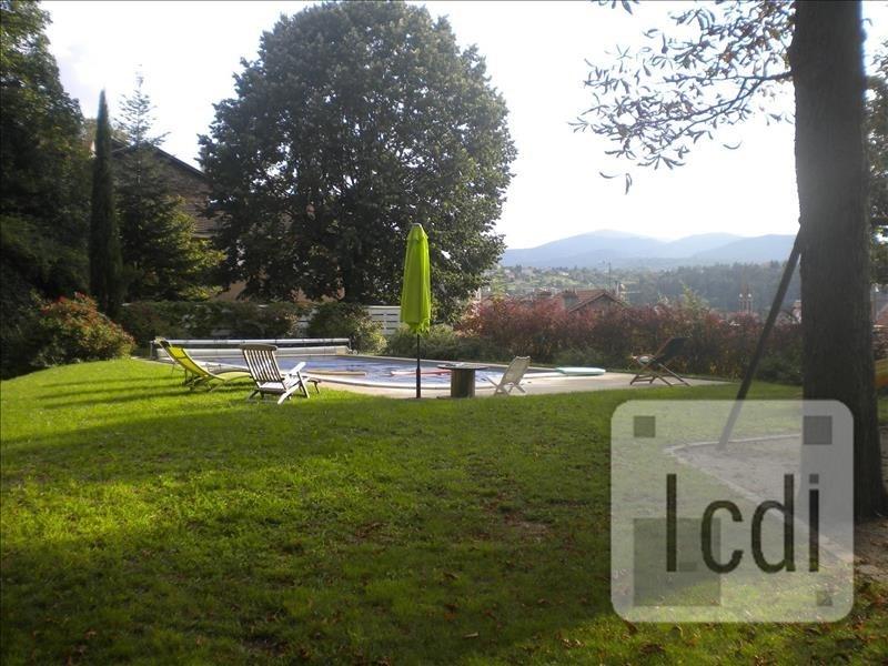 Vente maison / villa Annonay 400000€ - Photo 1