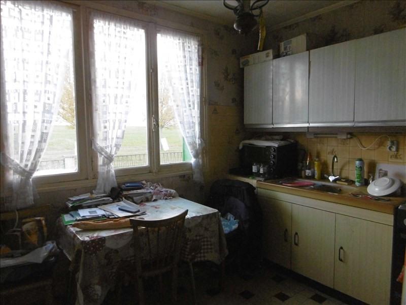Sale house / villa Neuilly en thelle 245000€ - Picture 3