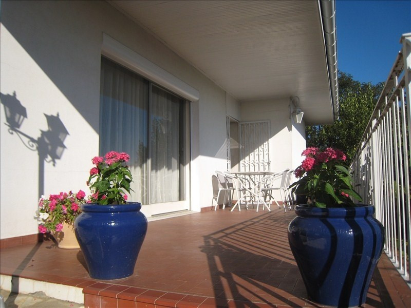 Sale house / villa Le passage 299 250€ - Picture 6